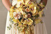 Bouquets & Florals