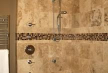 bathroom ideas / by Jennifer Richardson Gambino