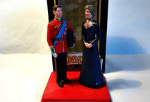 British Royal Family -  things I would l¸ike to buy