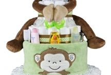 Baby Shower / by Kristy Rider Lmt