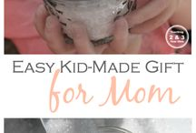 Mother's Day Activities for Kids