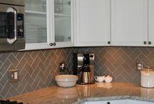 Kitchen Ideas / by Susan Fibert