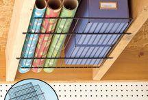 Cool Storage Ideas