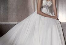 Weding dress <3 / #wanna#have#it#