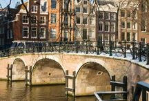 AMSTERDAM / by Richard Cole