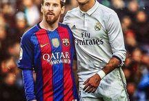 Messi&Ronaldo