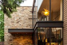 Arkitektur / Elementer i arkitektur