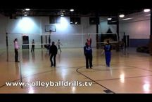 Volleyball / by Abby Penny