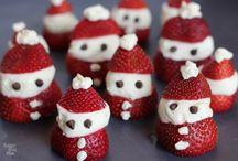 kersttoetjes / kersttoetjes