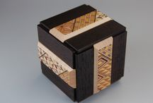 Top Japanese Wooden Puzzles
