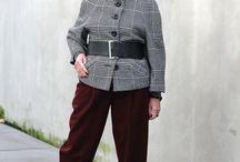 Women's Pant Suits