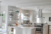 Kitchen Ideas / We desperately need to demolish our kitchen... on a budget.