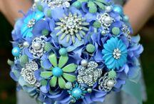 Jewelry bouquets