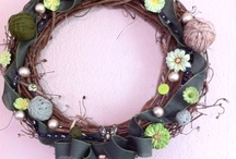 my crafts / by Amber Gries
