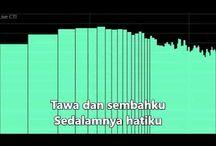 GMB Sedalamnya Lyric