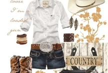 Country Style Ideas