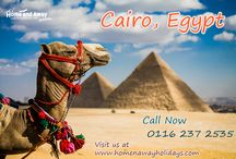 Cairo Holidays