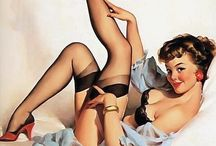 pinup girl