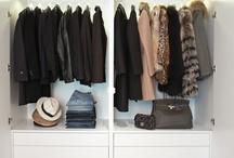 Interior: Walk In Closet