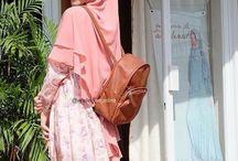 hijab outfil