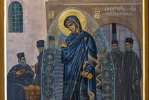 Maica Domnului / Mother of God