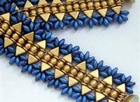 braselet triangle