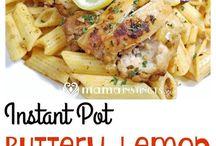 Let's Eat - Instant Pot
