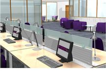 Office Redevelopment / Office redevelopment with a touch of class