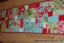 Quilting / by Brenda LB
