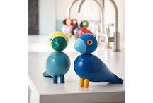 Oiseaux design