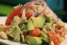 All About Avocados / Avocados are great on and in everything, but here are a few delicious ideas. / by The Daily Meal