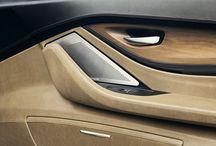 Interior - CARS DESIGN