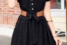 Pretty girl things  / Fashion fashion fashion