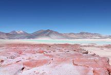 Atacama/Uyuni
