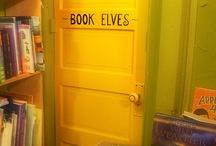 Books / by Max Macias
