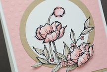Simply sketched stampinup