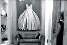 Wedding dress ideas / by Kelly Skirvin