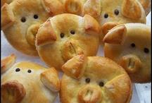 Happy Baking : Good Mood Food