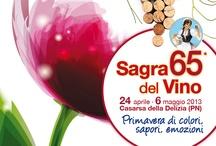 Sagra del Vino 2013 Casarsa