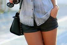 Everyday outfits ♥ SUMMER / womens_fashion