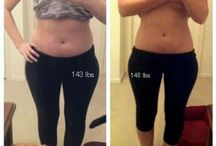 Weight Loss / by Shana Burk Cox