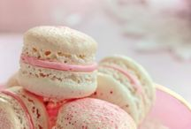 Passion for Macarons / by Catalina Velasquez