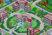 Simpsons design
