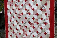 Quilts I would like to make / by Crafty Hallett Stampin Up' UK Demonstrator