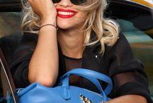 Rita Ora - DKNY / Rita Ora - DKNY
