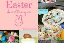Easter craft Etc