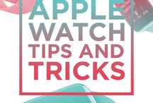Apple Watch / by Kelley Wiggins
