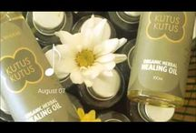 Health for Life / Back to nature, yuo must start from using product organic herbal, better you choises Minyak KUTUS KUTUS !!!  See more on my web : http://minyakkutuskutusbali.com/