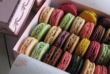 macaroon obsession / by J Cullen
