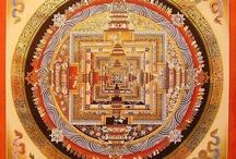 Yantras, Mandalas, Sacred Geometry